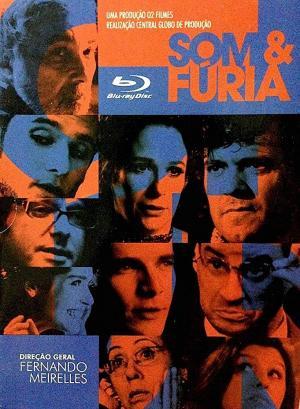 Som e Fúria (TV Series)