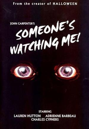 Someone's Watching Me! (TV)