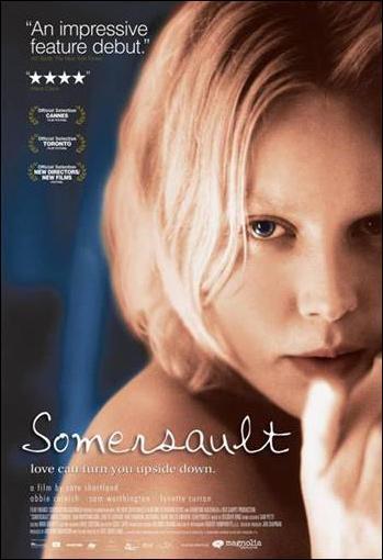 Somersault Pike Trailer (2016) - Trailer Addict