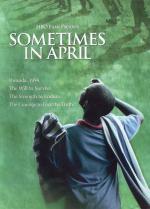 Algunas veces en abril (TV)