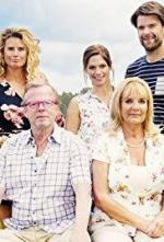 Sommaren med släkten (Serie de TV)