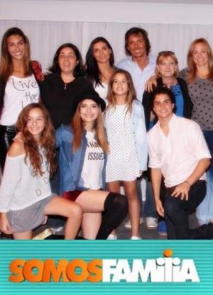 Somos familia (Serie de TV)