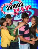 Somos tú y yo (Serie de TV)