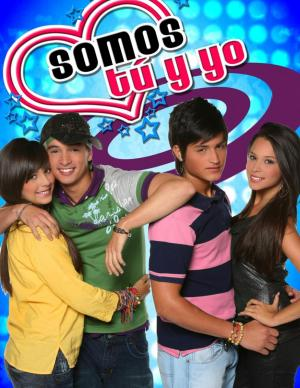 Somos tú y yo (TV Series) (TV Series)