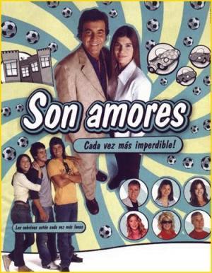 Son amores (Serie de TV)