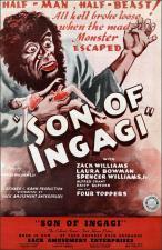 El hijo de Ingagi
