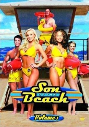 Son of the Beach (Serie de TV)