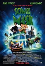 La máscara 2 (El hijo de la máscara)