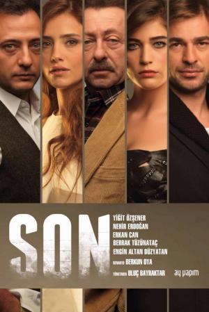 Son (TV Series)