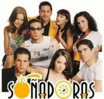 Soñadoras (TV Series)