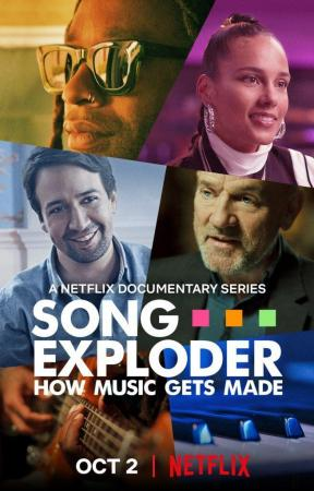 Song Exploder (TV Series)