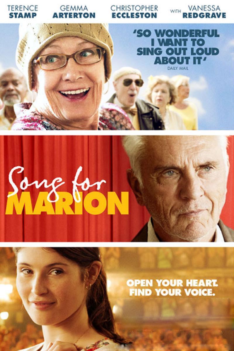 Una canción para Marion (2012) Gratis en 1Fichier ()