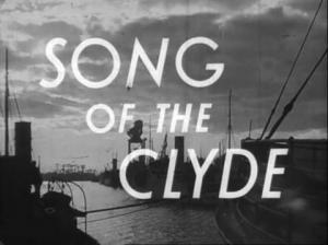 Song of the Clyde (C)