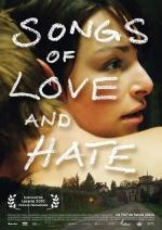 Canciones de amor y odio