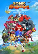 Sonic Boom (Serie de TV)