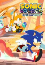 Sonic Colors: Rise of the Wisps (C)