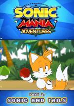 Sonic Mania Adventures. Part 2: Sonic & Tails (C)