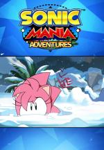 Sonic Mania Adventures: Part 6: Holiday Special (S)