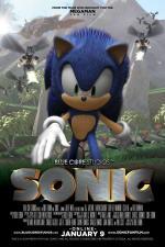 Sonic (C)