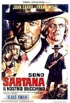Yo soy Sartana