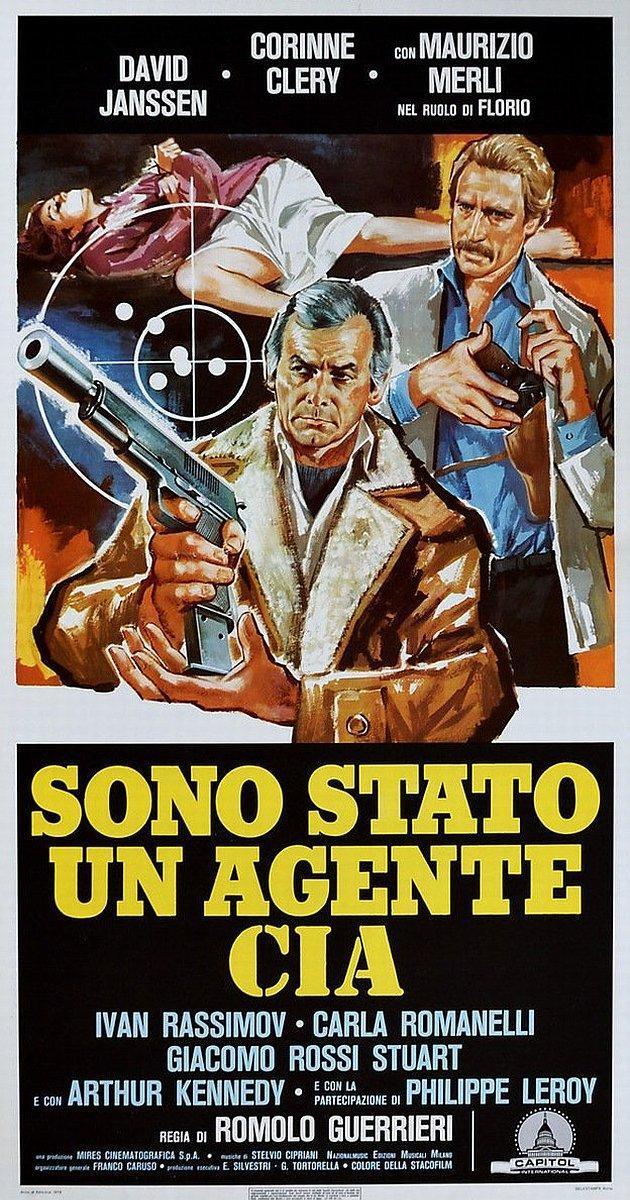 Spy Kill