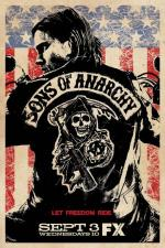 Sons of Anarchy (Serie de TV)