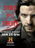 Sons of Liberty (TV Miniseries)