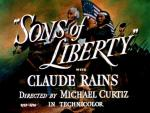 Sons of Liberty (S)