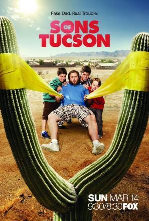Hijos de Tucson (Serie de TV)