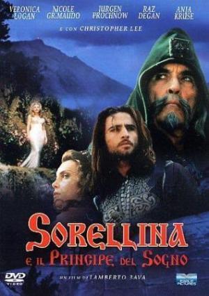 Alisea y el príncipe de los sueños (TV)