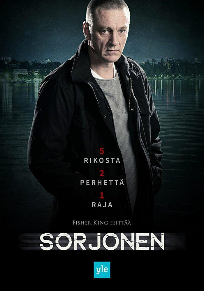 Bordertown Netflix