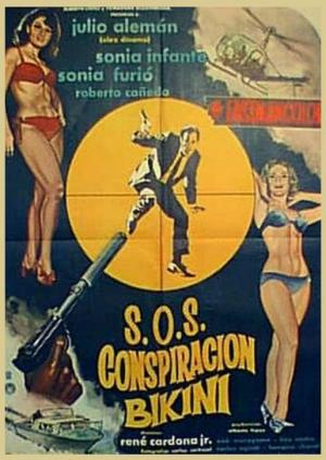 SOS Conspiración Bikini