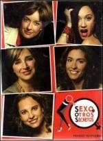 SOS Sexo y otros secretos (Serie de TV)
