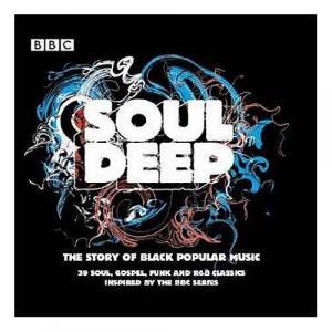 Soul Deep: Historia de la música negra (Miniserie de TV)