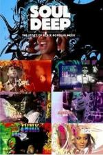 Soul Deep: The Story of Black Popular Music (Miniserie de TV)