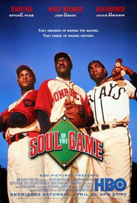 Soul of the Game (TV)
