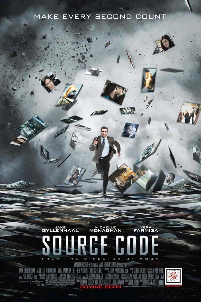 """source code 148959542 large - Recomendamos películas sobre """"Viajes en el Tiempo / Espacio / Dimensión"""""""