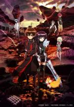 Twin Star Exorcists (TV Series)