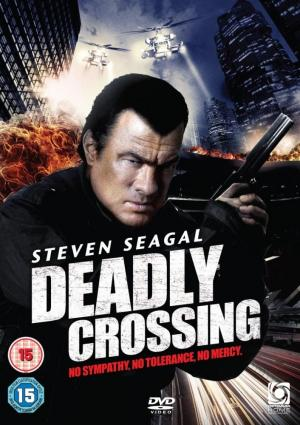 Deadly Crossing (TV)