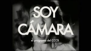 Soy cámara (Serie de TV)