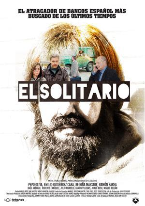 Soy el Solitario (Miniserie de TV)