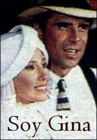Soy Gina (Serie de TV)