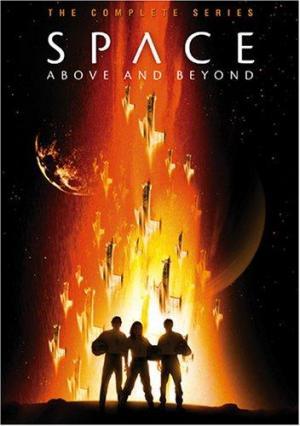 Space: guerra estelar (Serie de TV)