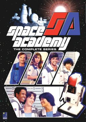 Space Academy (Serie de TV)