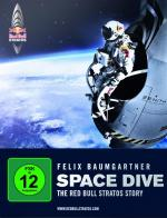 Space Dive: The Red Bull Stratos Story (TV)