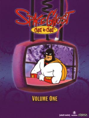 Space Ghost Coast to Coast (Serie de TV)