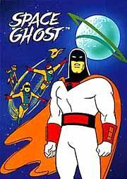 Space Ghost (TV Series)