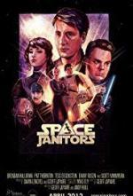 Space Janitors (Serie de TV)