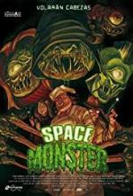 Space Monster (C)