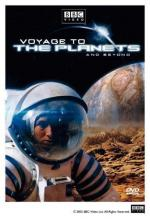 Space Odyssey: Voyage to the Planets (TV)